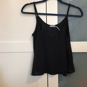 Small kimchi blue urban outfitters tank